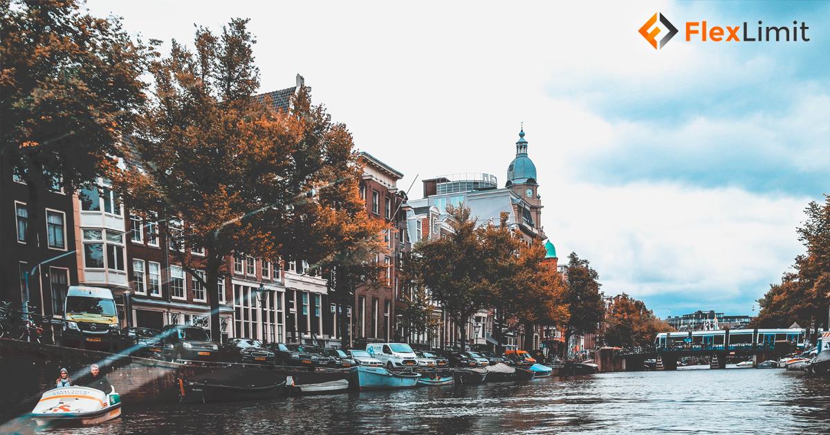 5 skäl resa på hösten Amsterdam