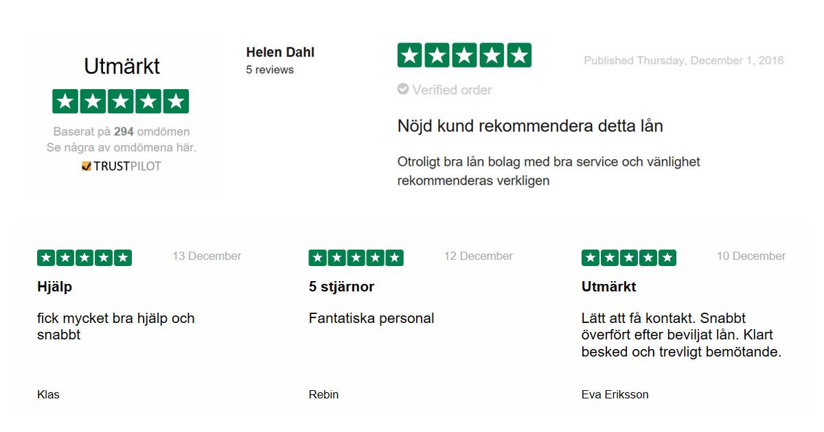 FlexLimit Trustpilot reviews